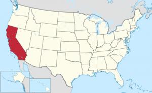 Abbreviation California