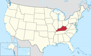 abbreviation kentucky