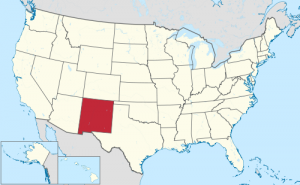 abbreviation new mexico