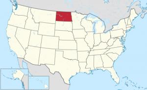 abbreviation north dakota