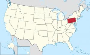 abbreviation pennsylvania
