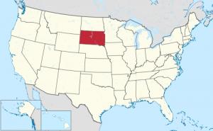 abbreviation south dakota