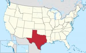 abbreviation texas