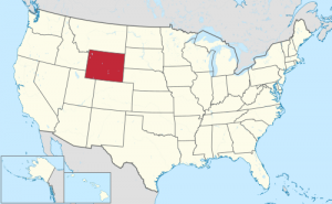 abbreviation wyoming
